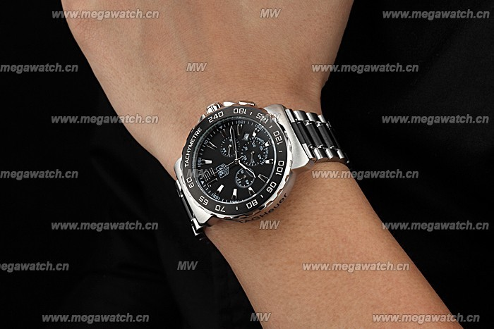 Tag Heuer Formula 1 Chronograph replica watch