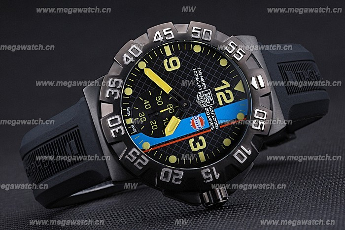 Tag Heuer Formula One replica watch